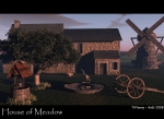 House of meadow